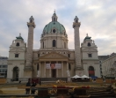 Осми март във Виена 05 - 08 март 2020