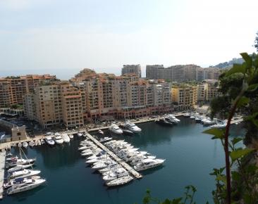 Перлите на Ривиерата - Монако, Ница и Сен Тропе от Варна
