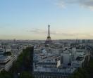 За 8-ми март в Париж от Варна