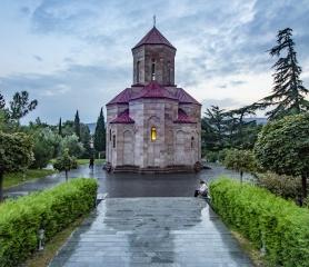 Грузия и Армения с полет от София и Варна