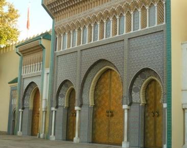 Екскурзия Магията на Мароко
